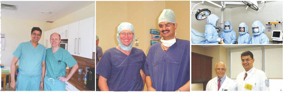 dr Shekhar orthopedic nagpur